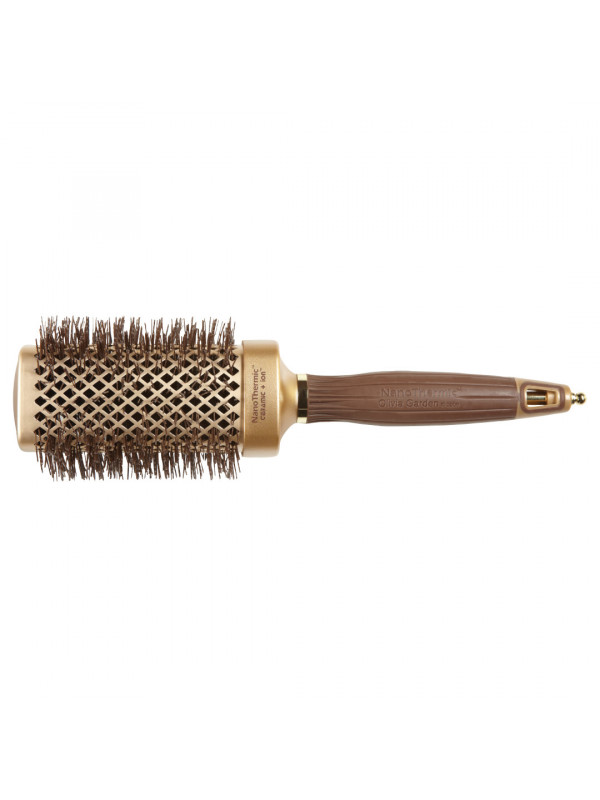Brosses Ceramic Ion Nano Thermic S 50mm OGBNTS50 RCos