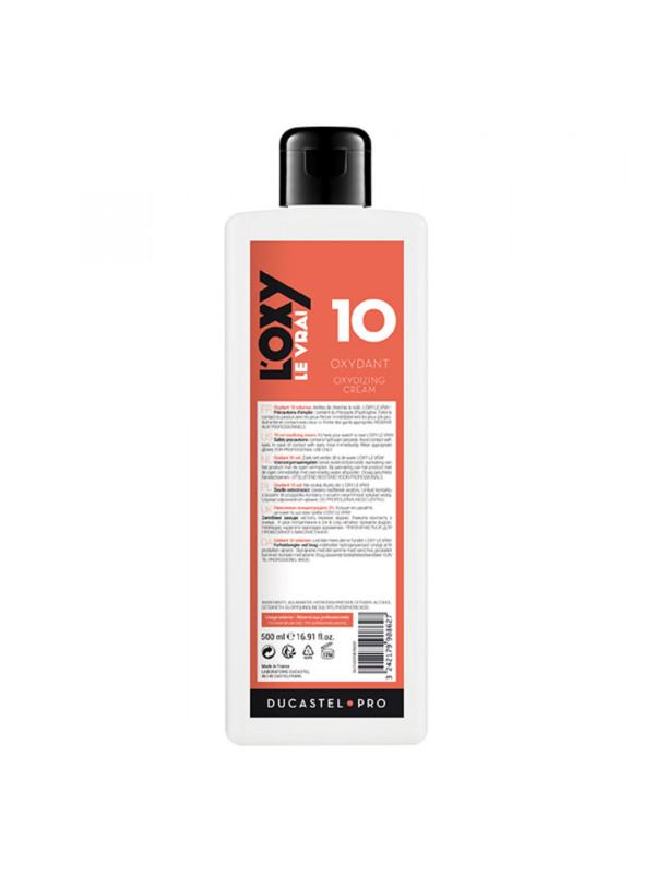 Oxydants 10 Volumes, 500ml DU10035B35001 RCos